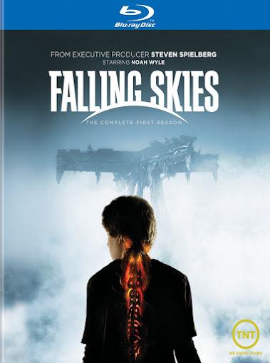 Falling Skies – Temporada 1 [BD25]