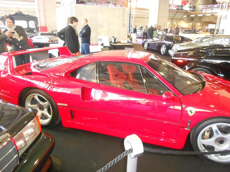 Classic Auto Madrid - 2012 - Página 3 DSCN1454