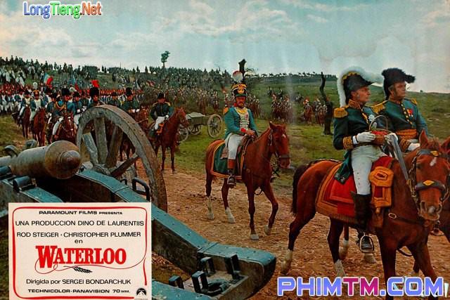 Xem Phim Phim Trận Đánh Cuối Cùng Của Napoleon - Waterloo - phimtm.com - Ảnh 1