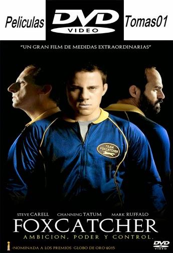 Foxcatcher (2014) DVDRip