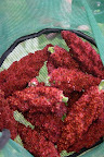 Staghorn Sumac fruit