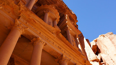 No visit to Jordan is complete without a visit to Petra