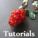 Step by Step Beading Tutorials