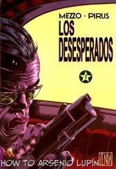 P00002 - Los Desesperados #2 (de 2