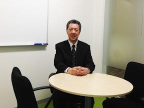 ㈱イシダコンサルティング仙台オフィス