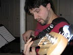 John O'Boyle, ace of bass