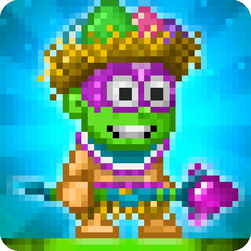 Pixel Worlds (game)