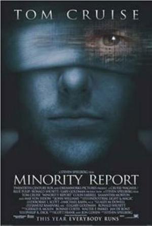 Phim Bản Báo Cáo Thiểu Số Full Hd - Minority Report