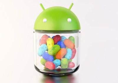 Google publica el código fuente de Android 4.2