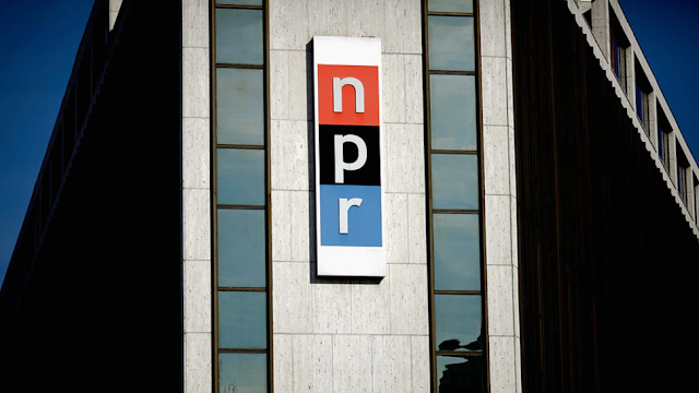 GRAHAM: NPR Defines Hunter Biden News As A Waste Of Time
