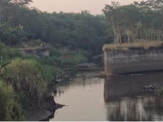Sentuhan Kenyamanan Dan Keamanan Bangunan Jembatan