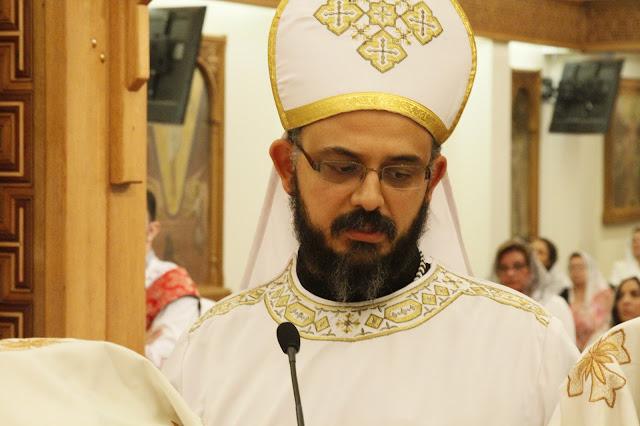 Clergy Meeting - St Mark Church - June 2016 - _MG_1865.JPG