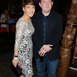 OIC - ENTSIMAGES.COM - Adam Bradford and Anna Kennedy OBE (Autism campaigner and contestant on the People's Strictly) at the Channel 5  launch of Gambling Awareness Day London 6th March 2015 Photo Mobis Photos/OIC 0203 174 1069