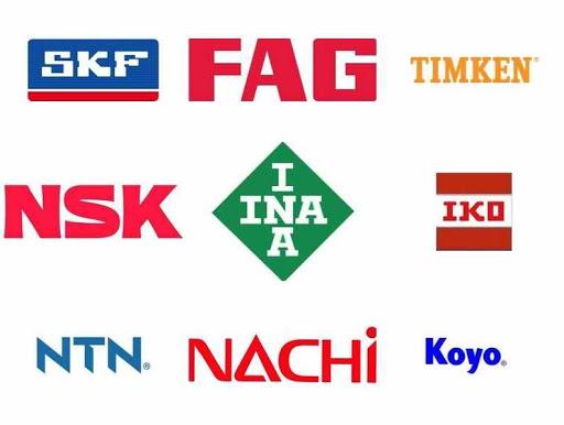 AL NABEEL- BEARINGS SKF NSK FAG IKO NTN INA , Belts, Sprockets