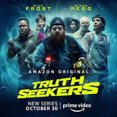 Truth Seekers Amazon