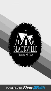 Blackville Church of God- screenshot thumbnail