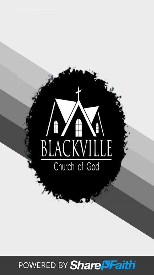 Blackville Church of God- screenshot