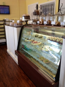 Baked Goods at Sister Honey's in Orlando