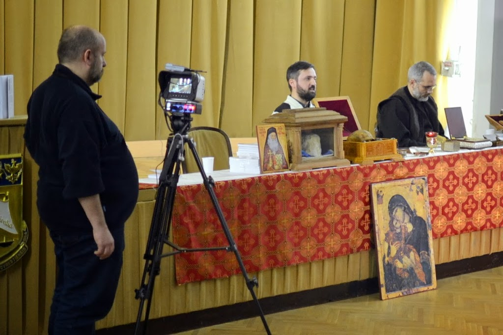 Avva Justin Parvu si Sfintii inchisorilor 162