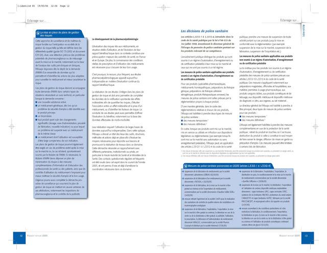 brochure Afssaps 5 -Parimage