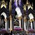 Procissão de Santa Luzia sairá da Igreja do Alto da Conceição