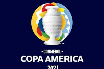 Cara Menonton Copa America 2021 di K-Vision dan STB GOL