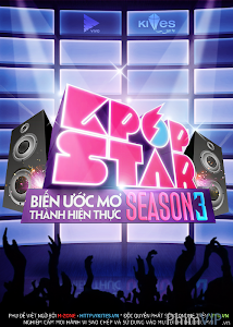 Kpop Star Season 3 - Kpop Star Season 3 poster