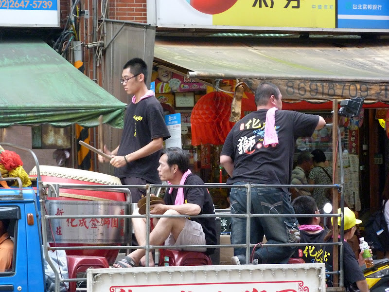 Ming Sheng Gong à Xizhi (New Taipei City) - P1340064.JPG