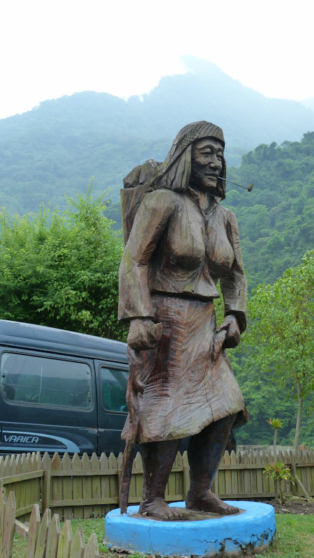 TAIWAN  Miaoli county,proche de Taufen - P1130277.JPG