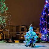 22 декабря 2011 года - площадь возле администрации