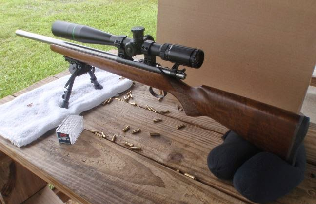 The real skinny on CZ 455 22WMR - RimfireCentral com Forums