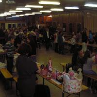 Kontyfa Suli Karácsonyi Vacsora 2010