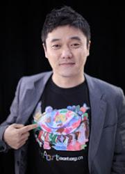 Xiao Yang China Actor