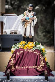 Fiesta de San Cayetano