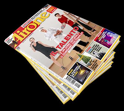 Airone Magazine N°404 - Dicembre 2014