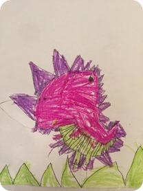 Nolan's T-Rex