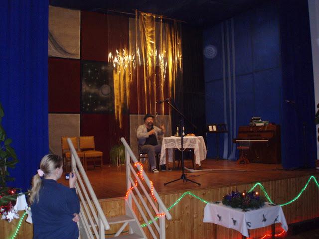 6.12.2009 Mikuláš - pc060769.jpg