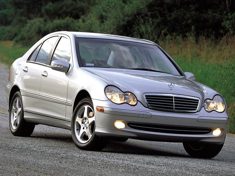 2006 mercedes benz c class sedan specifications pictures for Mercedes benz c class 2006 price