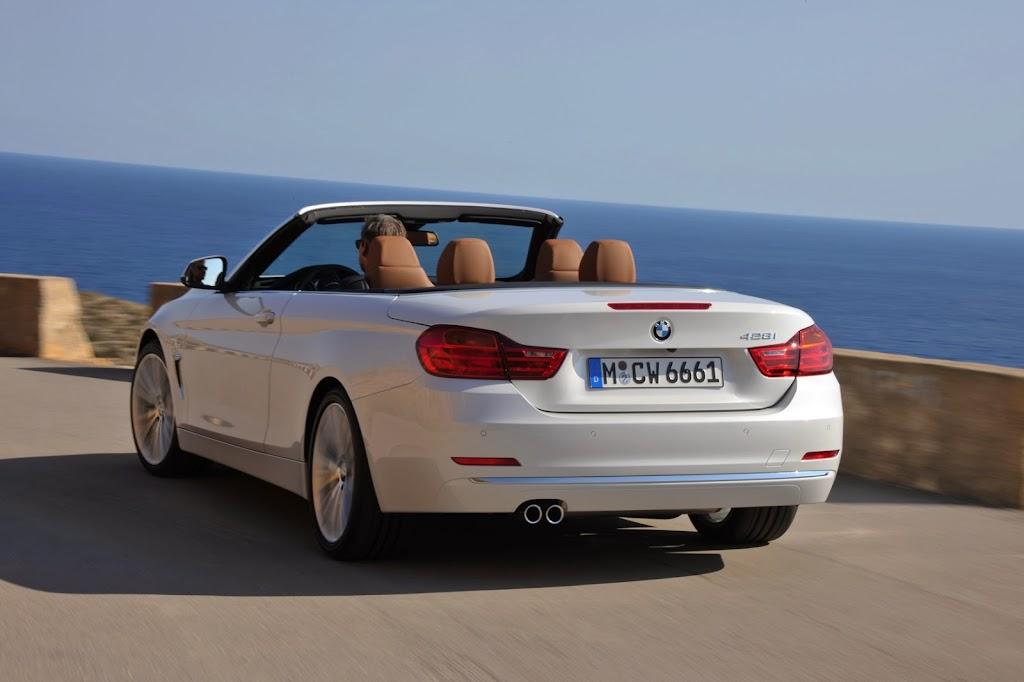 2014 BMW 4 Series Convertible 6192