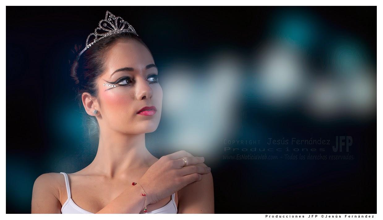 Entrevista Maquilladora Irene Gonzalez, fotografías tomadas por ©Producciones JFP