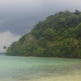 Pulau Mantanani (Sabah, Malaisie) 29 juillet 2011. Photo : J.-M. Gayman