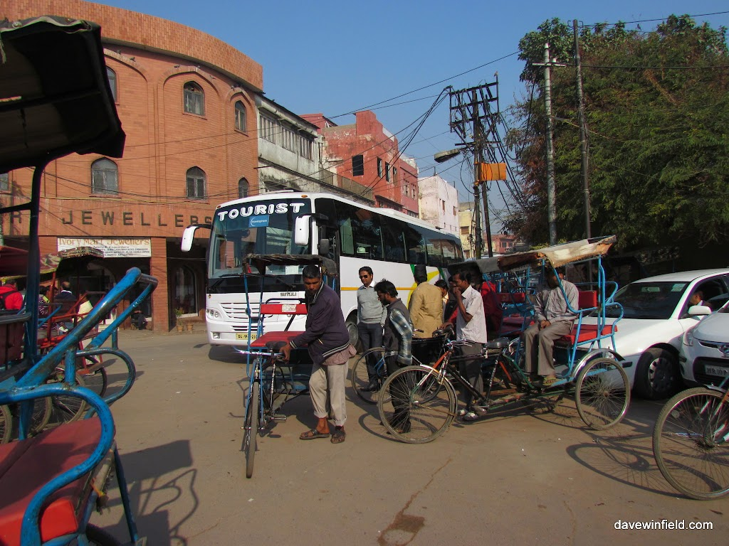 0670Old Delhi Tour