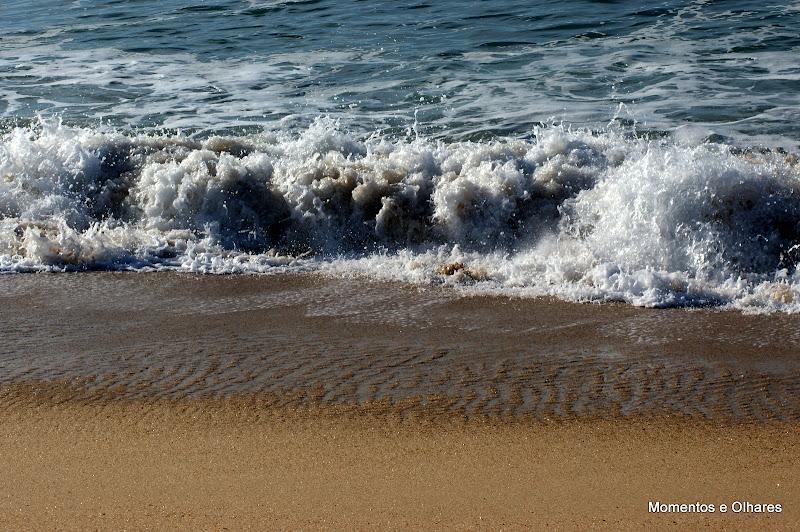 Mar português, Praia do meco