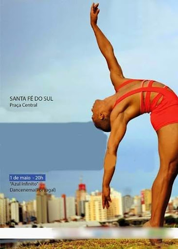 11º Fórum Internacional de Dança - SESC.