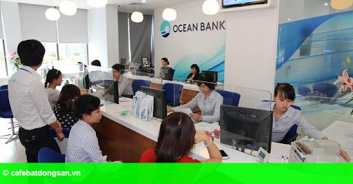 Hình 1: Ocean Group nói gì về việc mất trắng 20% cổ phần OceanBank?