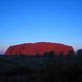 Australia 2005 - Ayers Rock
