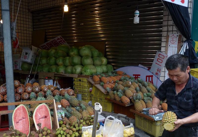 TAIWAN.Shen Keng , dans la banlieue de Taipei - P1090838.JPG