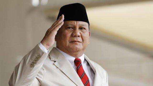 China Tawarkan Bantuan soal Covid-19, Prabowo Kirim Daftar Alkes yang Dibutuhkan