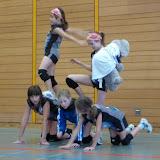 Minispieltag 13.11.2011