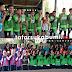 Kabupaten Sukabumi Juara Pidato Bahasa Inggris dan Bola Volly Pospeda VIII Tingkat Jabar